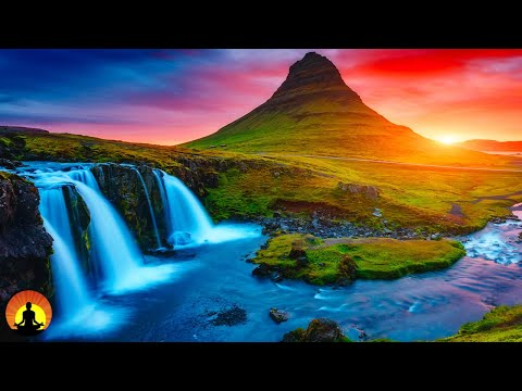 Relaxing Sleep Music, Insomnia, Deep Sleep Music, Zen, Sleep Music, Spa, Yoga, Study, Sleep, ☯3633