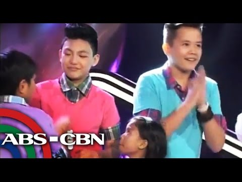'voice Kids' Reveals Top 4 Finalists video