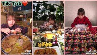 Cô gái Trung Quốc ăn cả thế giới mà vẫn không béo🌼