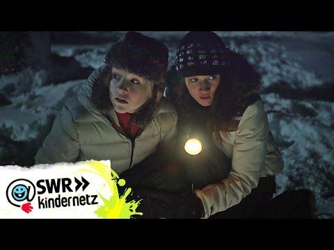 Clara über ihre gruseligste Szene   Tiere bis unters Dach   SWR Kindernetz