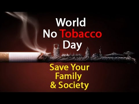 World no Tobacco Day Special in Hindi