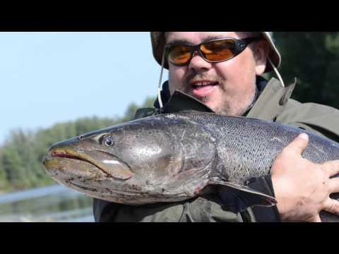 Путешествия и рыбалка в Хабаровском крае