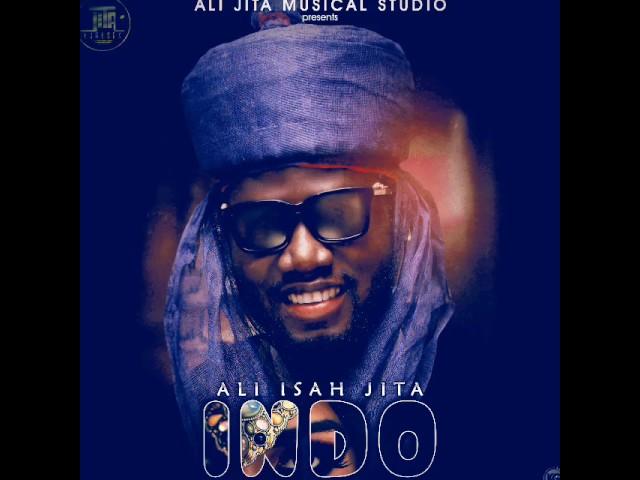 INDO by Ali jita (Hausa Music) thumbnail