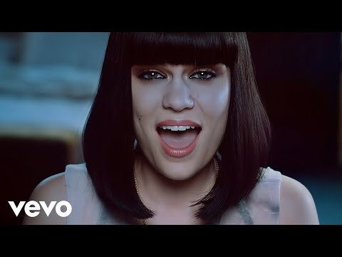 Jessie J - Who You Are video