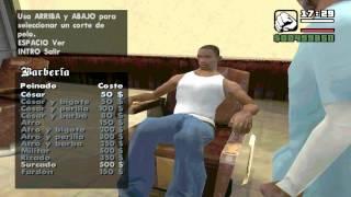 GTA San Andreas Loquendo: Las Aventuras de CJ - 7 HD