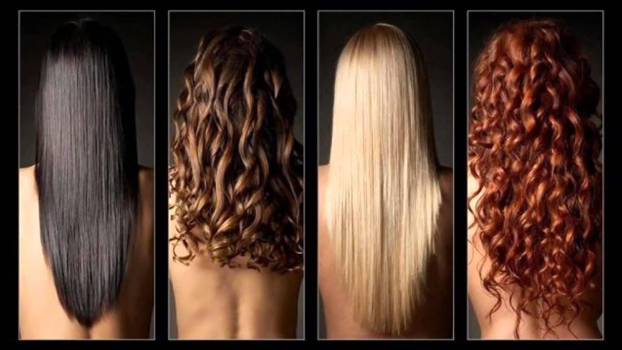 Как смыть темную краску с волос без вреда