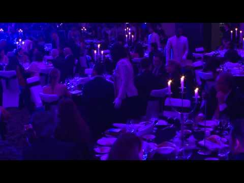 Gala Dinner in support of UN - WFP - 17 April 2013 - 2