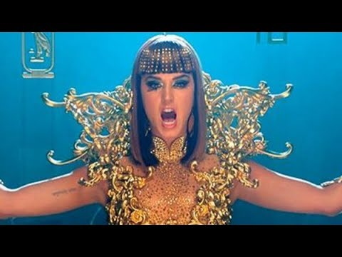 Katy Perry 'dark Horse' Video & Why Muslims Want It Banned video