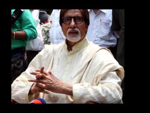 Amitabh Bachchan Latest Bollywood Actors HD Wallpapers