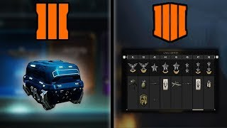 "NEW Supply Drop System in Call of Duty Black Ops 4 – ""Supply Stream"""