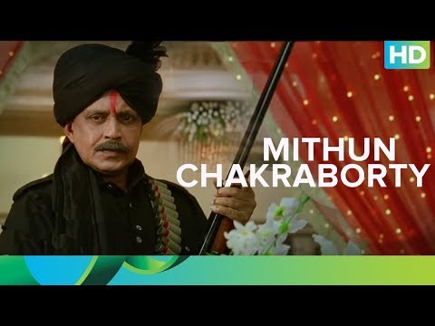 Happy Birthday Mithun Chakraborty!!!