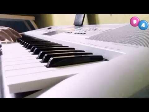 Peterpan - Mimpi Yang Sempurna (PIANO COVER)
