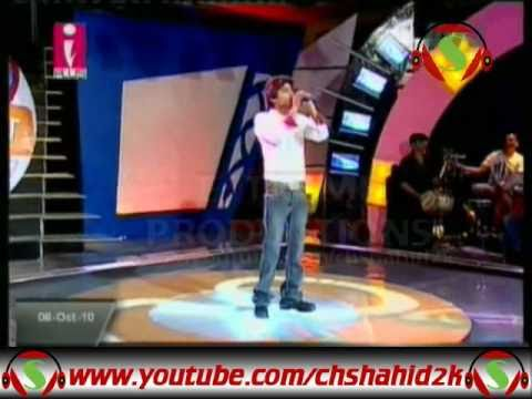 Asad Abbas Chal Rehn De Pakistan Sangeet Icon 1 Elimination...