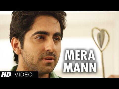 Mera Mann Kehne Laga By Falak Nautanki Saala Full Video Song...