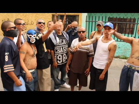 Push el Asesino Feat. Mr. Yosie - Dame Un Motivo Video Oficial HD 2012