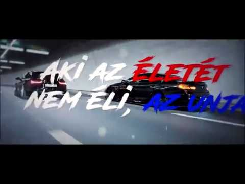 Fiatal Veterán X ESSEMM - Traffipax (LYRICS VIDEO)