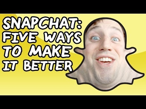 5 Ways To Fix Snapchat ????