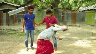 """চট্টগ্রামের মজার আঞ্চলিক কৌতুক  """"অ ভইন ক্যানে চলর""""     S M Ayoub Ali Khan Kaiser   Bangla Fun"""