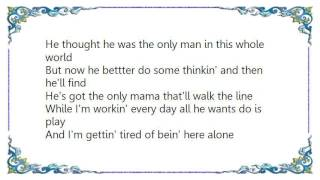 Watch Connie Smith Only Mama Thatll Walk The Line video