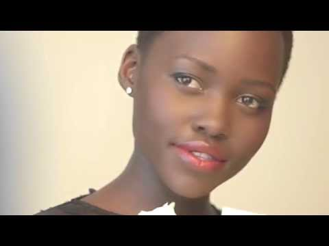 Behind the Scenes with Lupita Nyong'o and Lancôme | Sephora