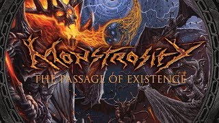 "Download Lagu Monstrosity ""The Passage of Existence"" (FULL ALBUM) Gratis STAFABAND"