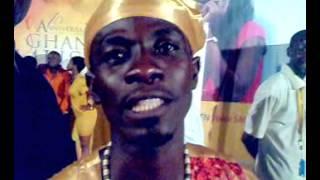 Ghana Music Awards celebrates 10 years in style