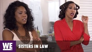 Sisters In Law | We Are Not Friends | WE tv
