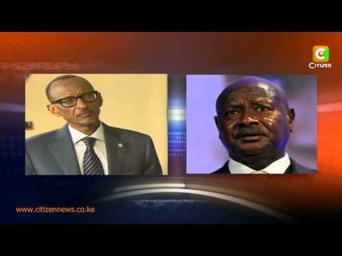 Govt Accuses U.S Of Spying On Uhuru