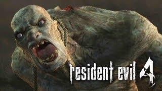 RESIDENT EVIL 4 - #5: Isso é um TROLL