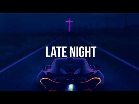 (FREE) The Weeknd x G-Eazy x Drake Type Beat - Late Night (2017)