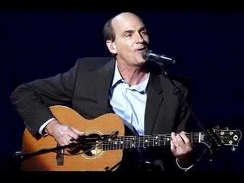 James Taylor - Woodsto...