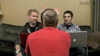 Zombie Survival Tips and Shaving Hippie Glenn - Diggnation