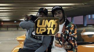 A Class Ft Mowgli - Run Up A Cheque [Music Video] | Link Up TV