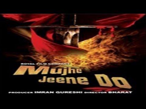 Mujhe jeene Do Full Movie Part 6