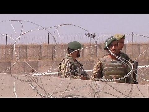 Un général américain tué en Afghanistan