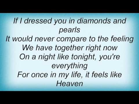 Lionel Richie - Here Is My Heart
