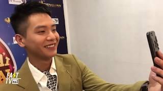 Giọng Ải Giọng Ai: Cảm xúc của Gin Tuấn Kiệt khi lần đầu ngồi chung show với Quân A.P?