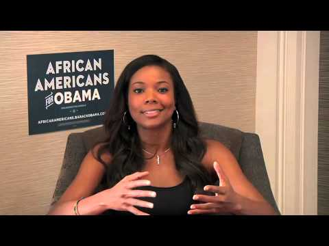Gabrielle Union - Sign up to Vote Early in Iowa - OFA Iowa