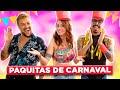 CRIANDO FANTASIA DE PAQUITA Feat. Maddu Magalhães | Diva Depressão
