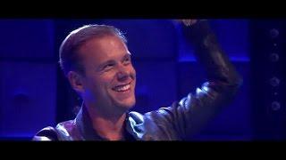 Armin van Buuren ft. Eric Vloeimans - Embrace