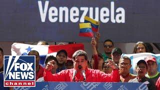 Despite US pressure, Maduro still controls levers of power in Venezuela