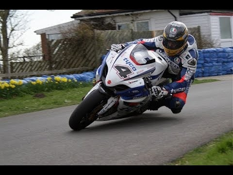 TT 2013 Tourist Trophy - Guy Martin Inteview: WHY ... Isle of Man