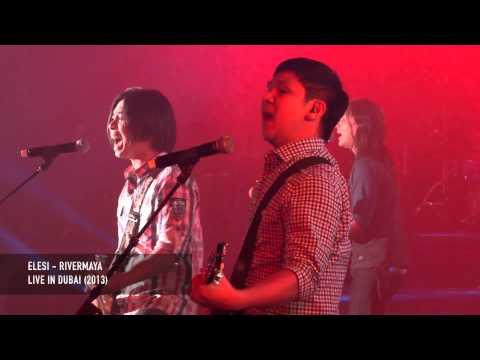 Rivermaya - Elesi