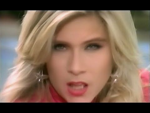 Samantha Fox Another Woman (Too Many People) retronew