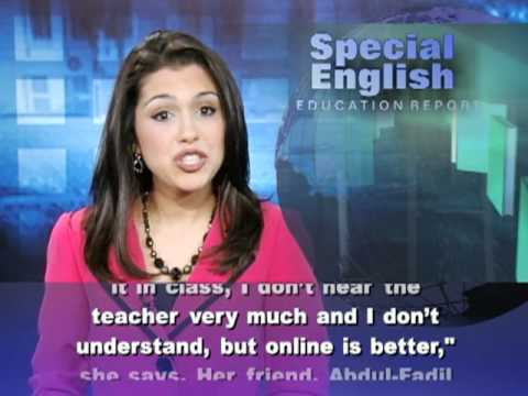 Kids in Britain + Online Tutors in India = Divided Opinions
