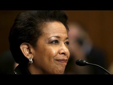 Loretta Lynch to make civil rights announcement