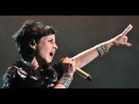 27 CLUB | The ritual murder of Dolores O'Riordan at age 46, January 15, 2018