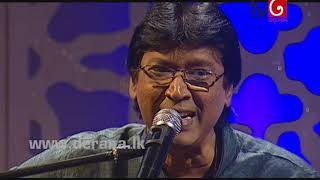 Gee Mathaka with Keerthi Pasquel 14th September 2017