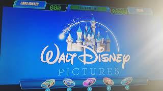 Walt Disney Pictures And Pixar Animation Studios (2006/2007) (Car Finder Variant)
