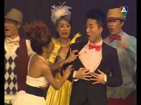 The Comedian Thailand สัปดาห์ที่ 9 พาร์ท 2